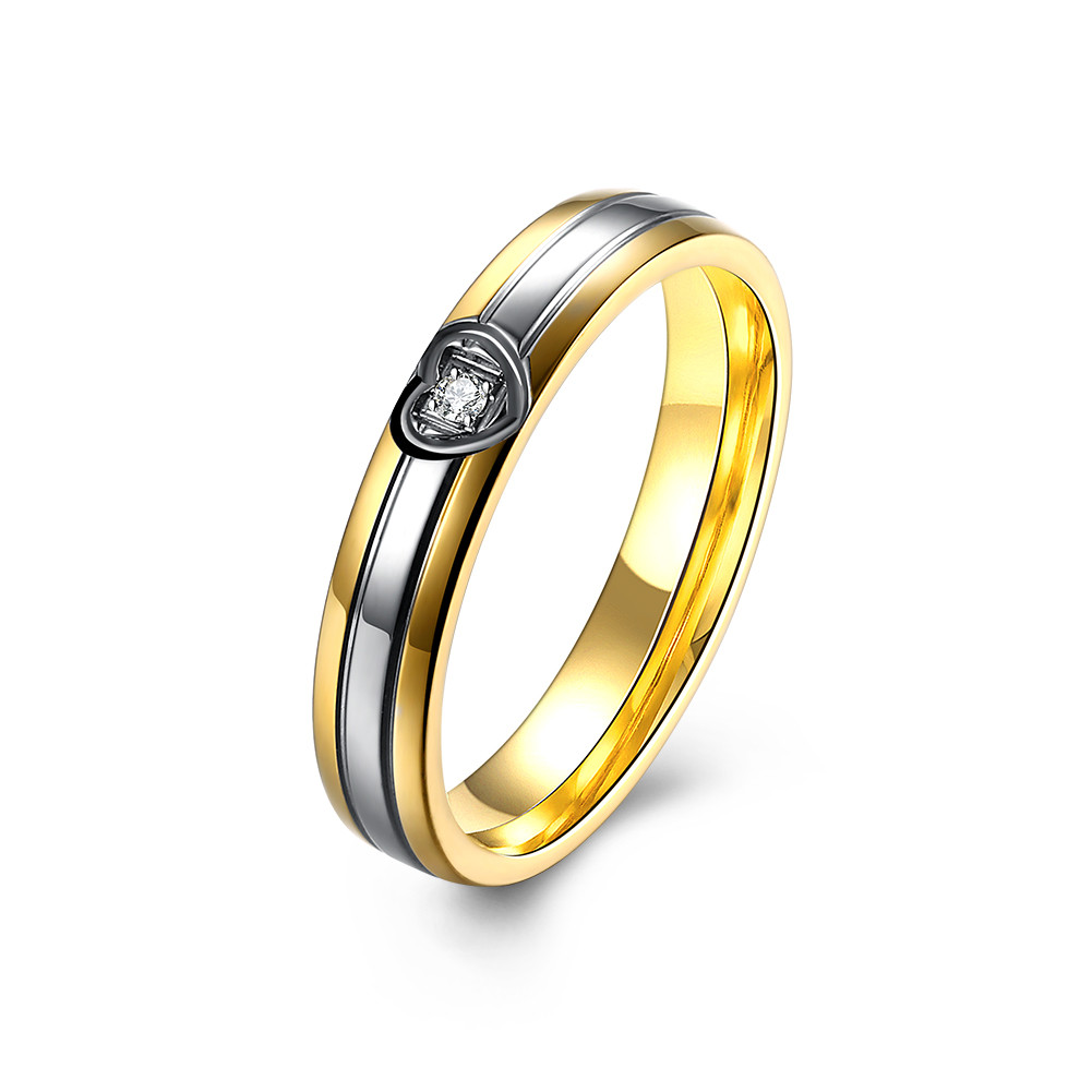 Dating gold rings