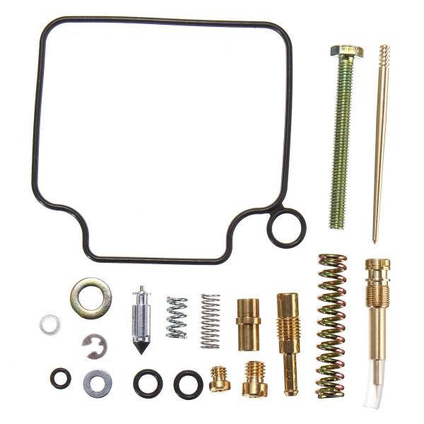 Buy Motorcycle Carburetor Repair Kit For Honda TRX 300 Fourtrax 1993-2000
