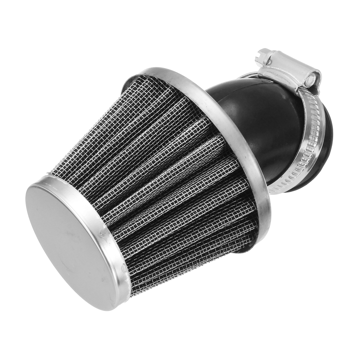 35-50MM Air Filter Black Fit For 50 110 125 140CC Pit D