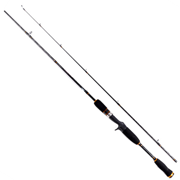 LEO Aurora Lure Casting Telescopic Fishing Pole 1.65M 1