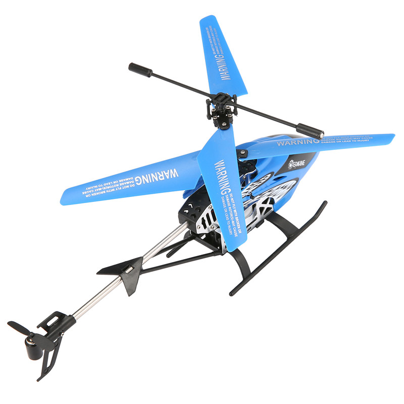 EACHINE Tracker H101 3.5CH Channels RC Mini Helicopter With Gyro Remote Controlled Rechargeable
