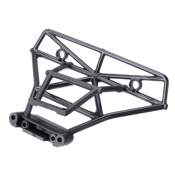 Buy REMO P2526 Rear Bumper 1/16 RC Car Parts For Truggy Buggy Short Course 1631 1651 1621