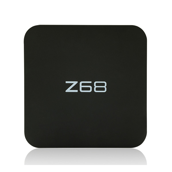 Buy Z68 RK3368 2GB RAM 16GB ROM TV Box