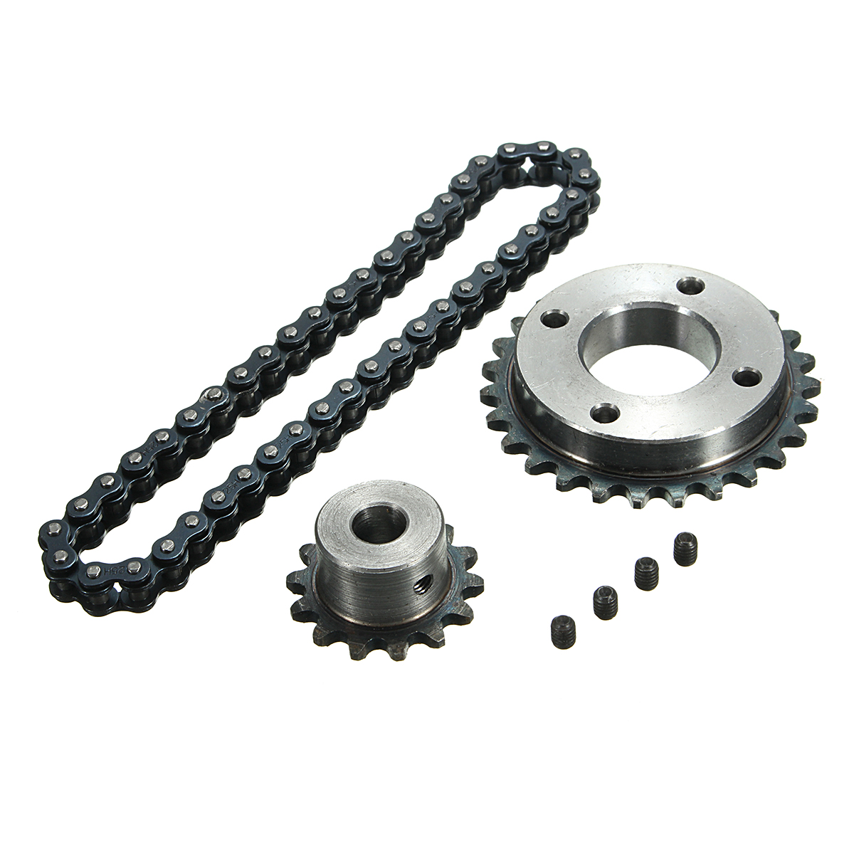 Sprocket Chain Wheel For 8044 Electric Longboard