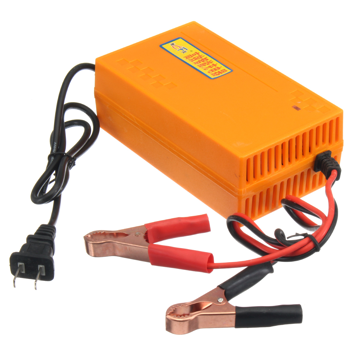 Best Bang For The Buck Portable Car Battery Charger