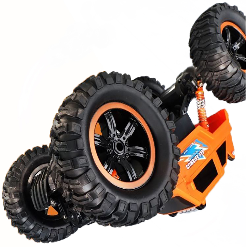 MZ 2836 2.4G 4WD 4CH Climber RC Car Four Drive High Speed Car Toys