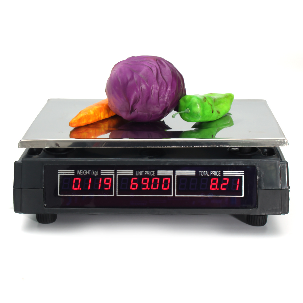 Accurate Low Weight Food Scale