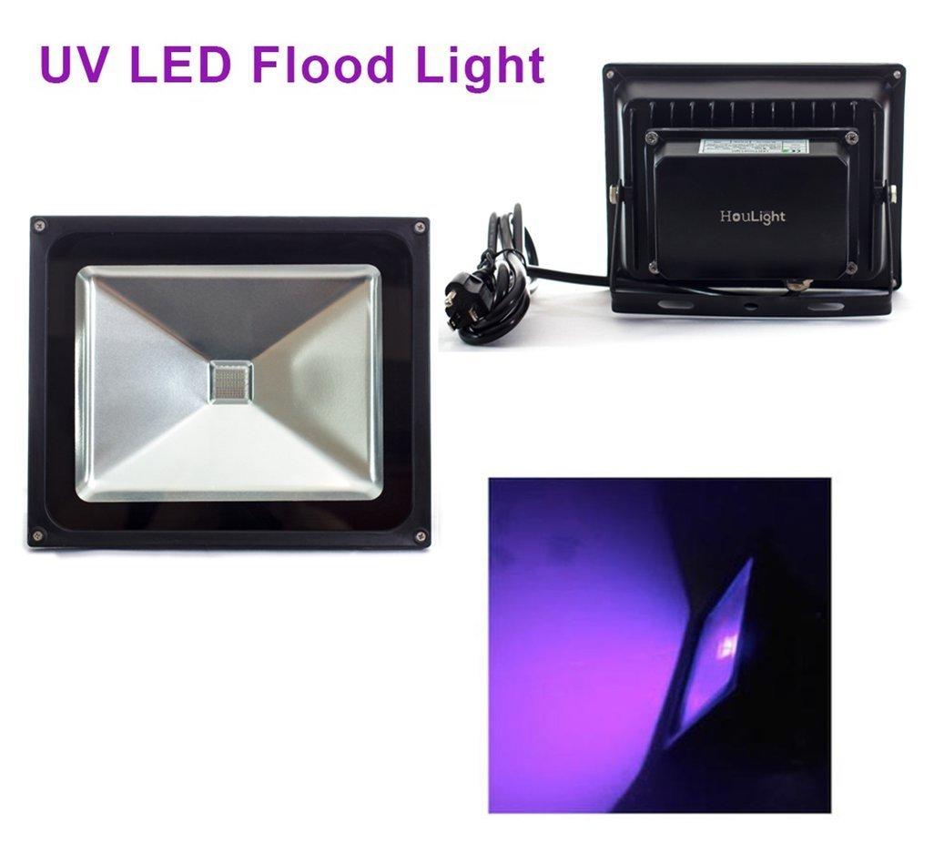 Digoo DG ST5 High Power 50W Ultra Violet UV LED Flood