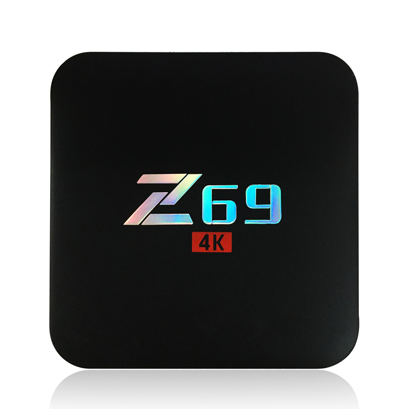 Buy Z69 S905X 1GB RAM 16GB ROM TV Box