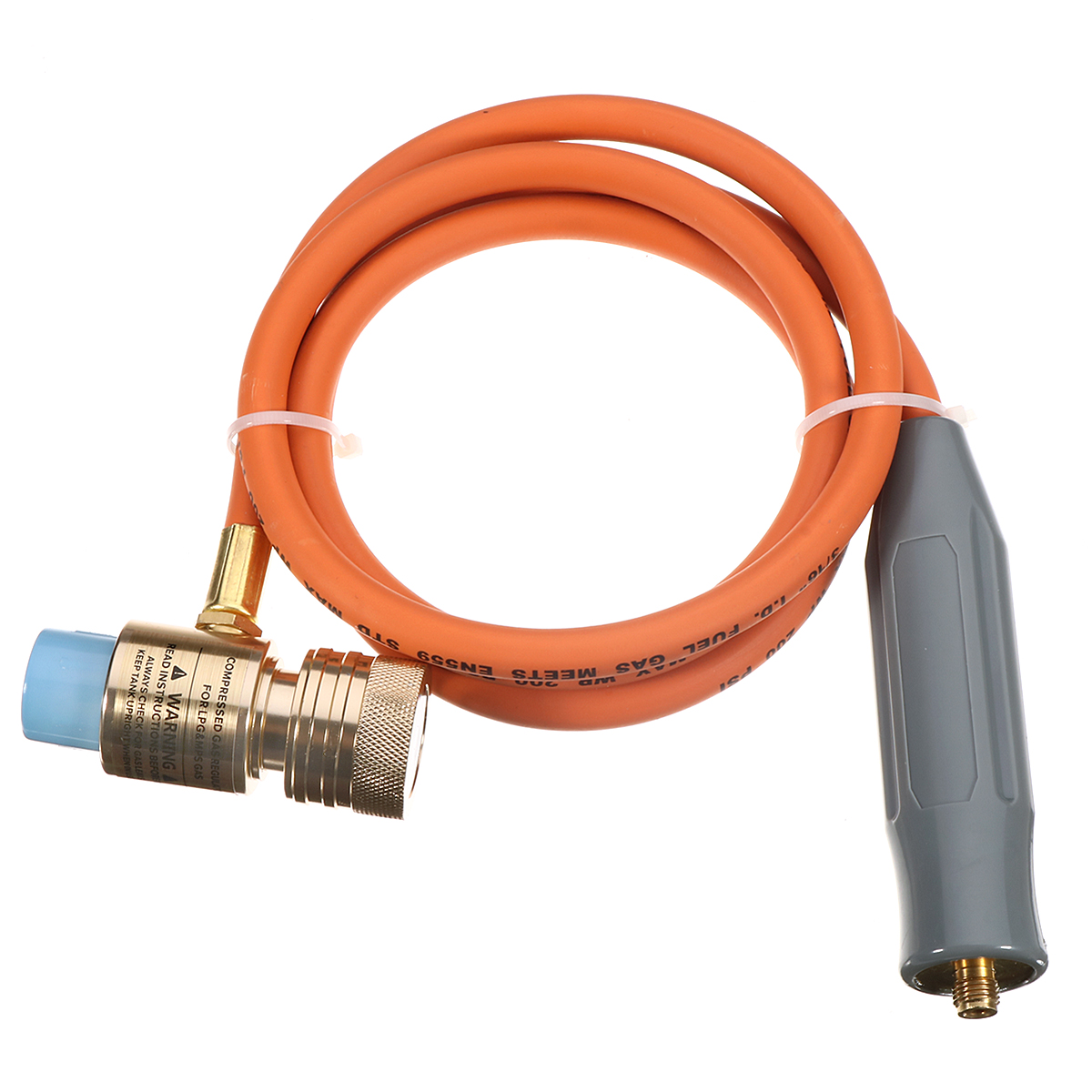 Mapp Gas Self Ignition Plumbing Turbo Torch With Hose S