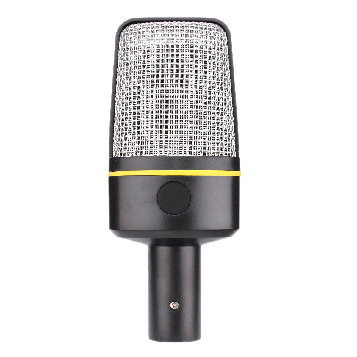 msn skype chant enregistrement 3 5 mm condensateur microphone micro pour ordinateur portable pc. Black Bedroom Furniture Sets. Home Design Ideas