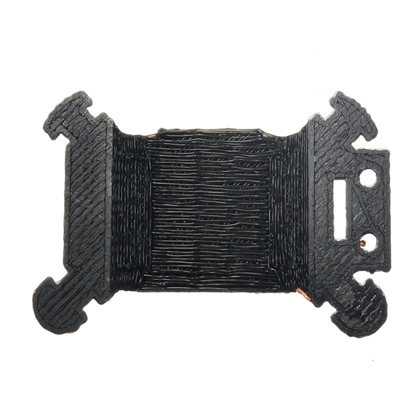 Gimbal Vibration Absorbing Board Plate 3D Printed for DJI MAVIC PRO - Photo: 3