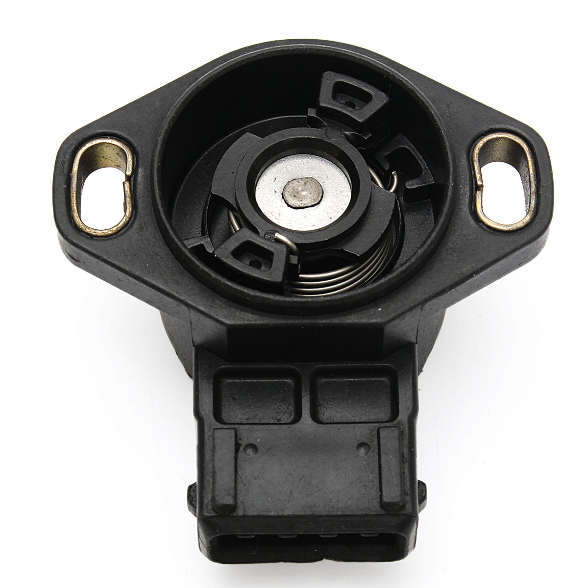Compare Prices On Mitsubishi Pajero Throttle Body Online: Buy MD614772 NEW THROTTLE POSITION SENSOR TPS MD614734 FOR