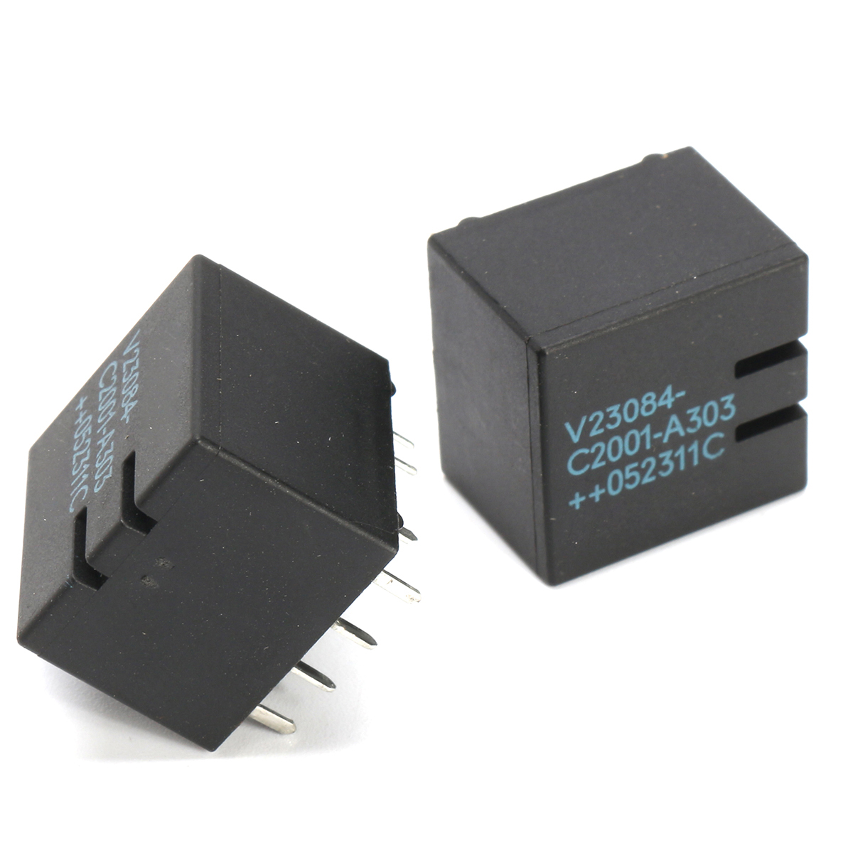 2pcs V23084 C2001 A303 Automotive Relay For Bmw Gm5 Module Sale Banggood Com Sold Out