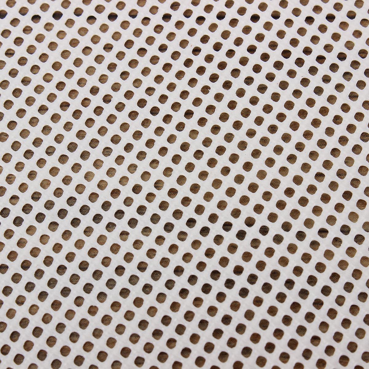 Dia 30cm Fruit Vegetables Dryer Mesh Dehydrator Sheets Leakproof Net