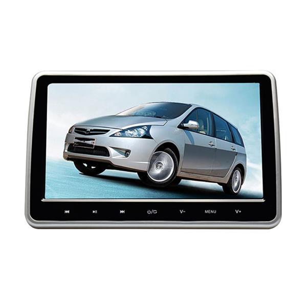 Buy HDMI 10.1 inch HD Digital LCD Screen Car Headrest Monitor DVD/USB/SD Player IR/FM