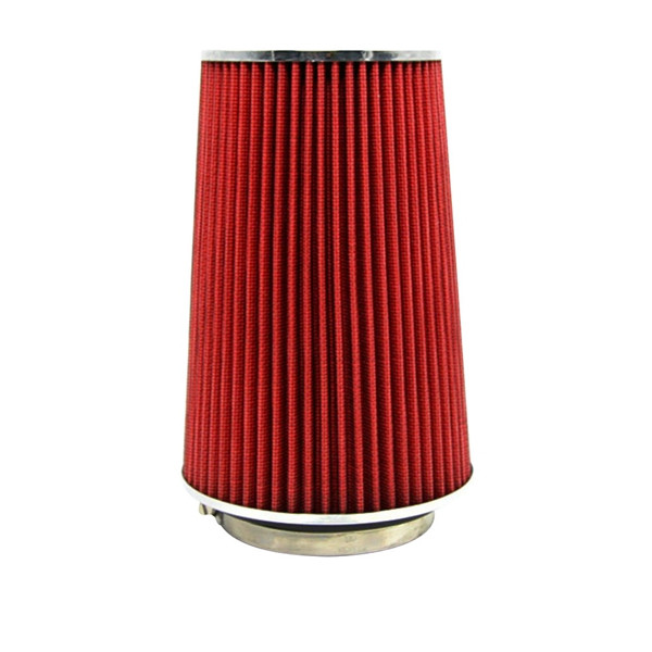 TIROL T21775 Car Modification Improve Air Intake Filter High Air Flow Mushroom Shape Type Filter