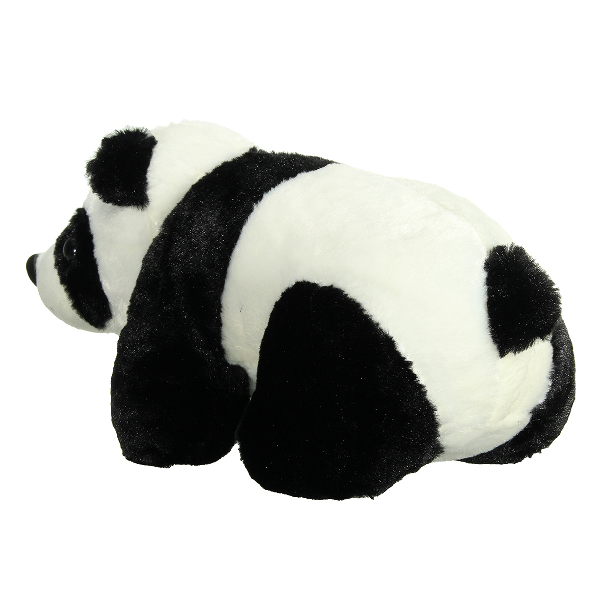 30cm 12'' Soft Plush Stuffed Panda PP Cotton Climbing Chinese Panda Doll Toy Gift - Photo: 4