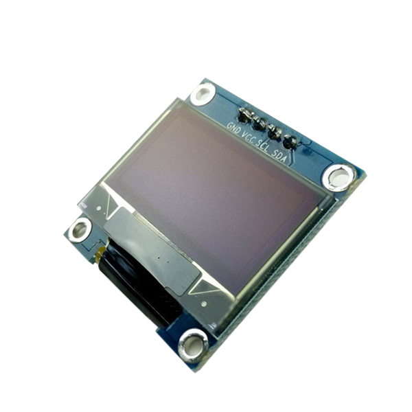 Cleanflight Firmware OLED Display Flight Controller Status Displayer for NAZE32 CC3D - Photo: 1