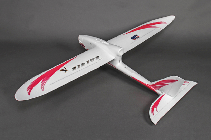 Skywalker Sirius 1500mm Wingspan EPO Electric FPV RC Glider Airplane PNP - Photo: 3
