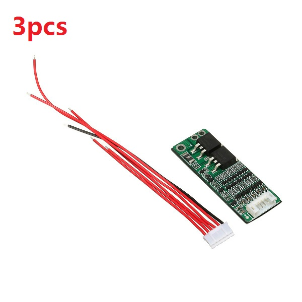 Buy 5S Lithium Battery 21V 18V Protection Board Li-ion Cell