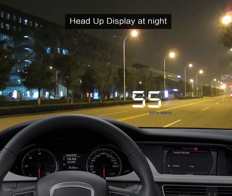 car hud dark digital - photo #12