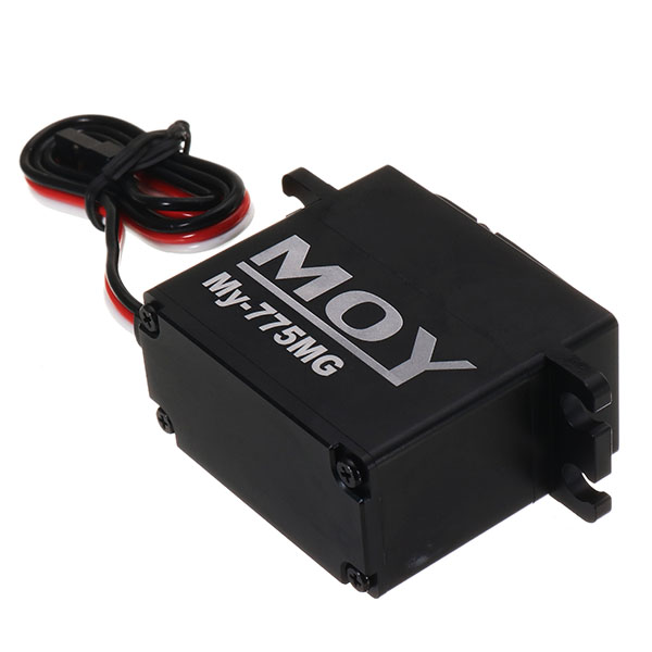 MOY MY-775MG 77g Steel Gear Digital Servo For RC Models
