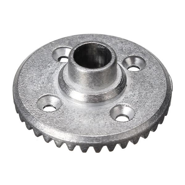 HBX 1/12 12631 Upgraded Metal 38T Differential Bevel Gears Drive Gear Parts - Photo: 3