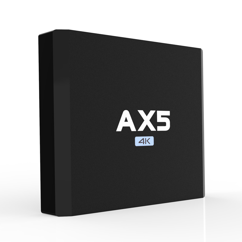 Buy AX5 Amlogic S905X 1GB RAM 8GB ROM TV Box