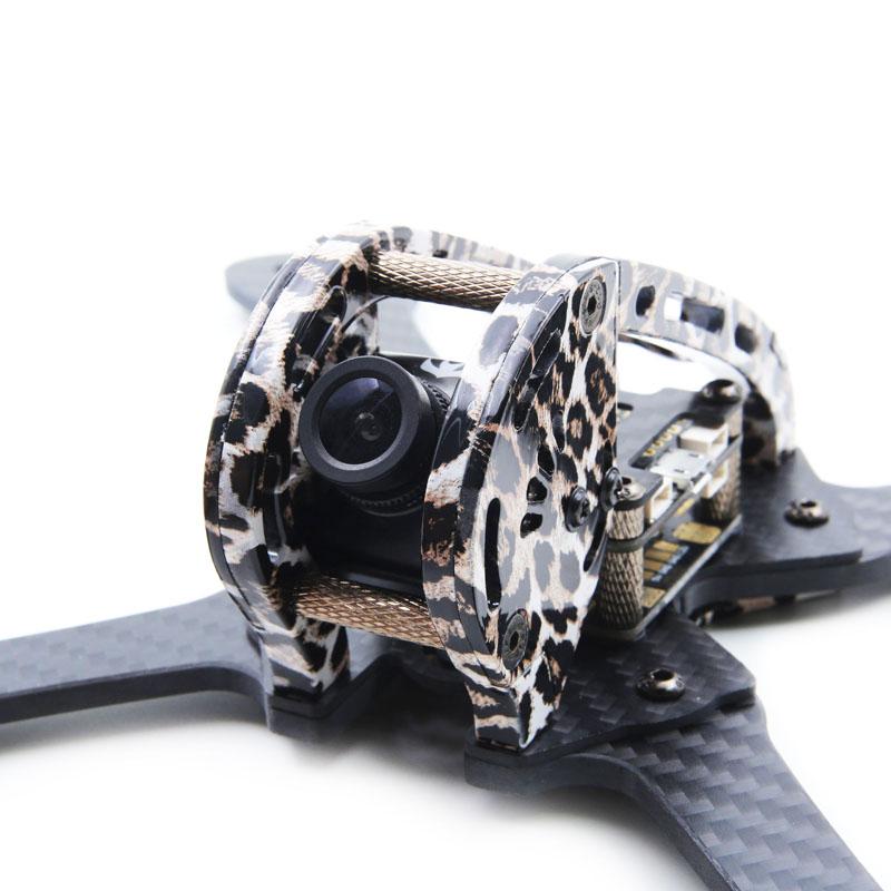 GEPRC GEP LX Leopard GEP-LX4-V3 GEP-LX5-V3 GEP-LX6-V3 195mm 220mm 255mm 4mm Arm FPV Racing Frame Kit