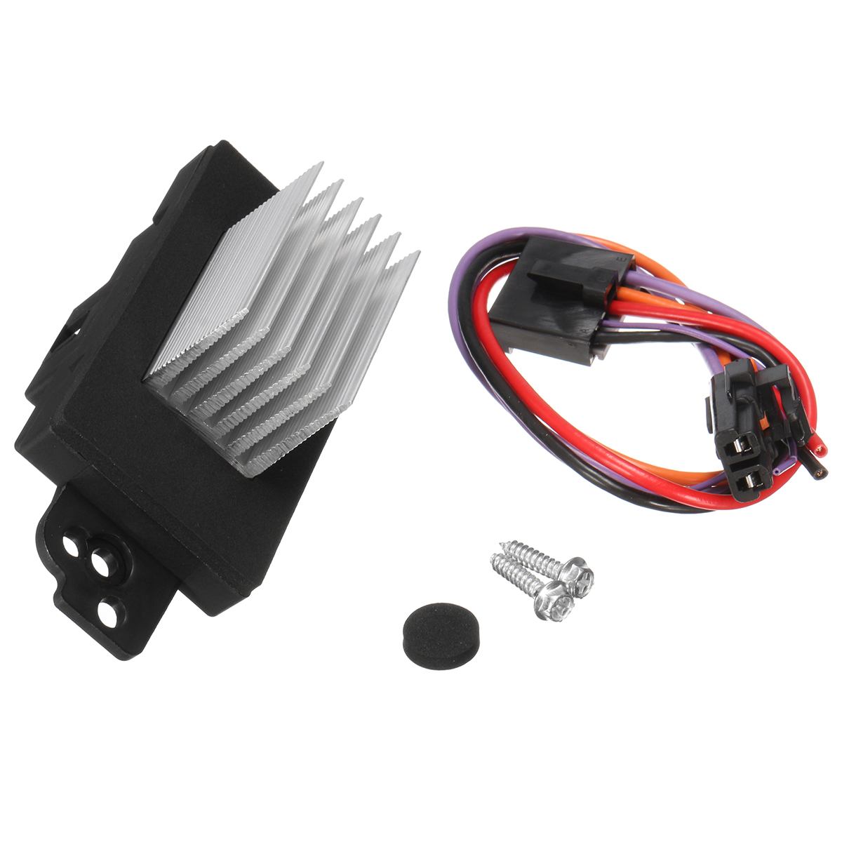 Other Audio Video Heating Blower Motor Resistor And Wiring Chevy Impala Harness For Chevrolet Monte Carlo