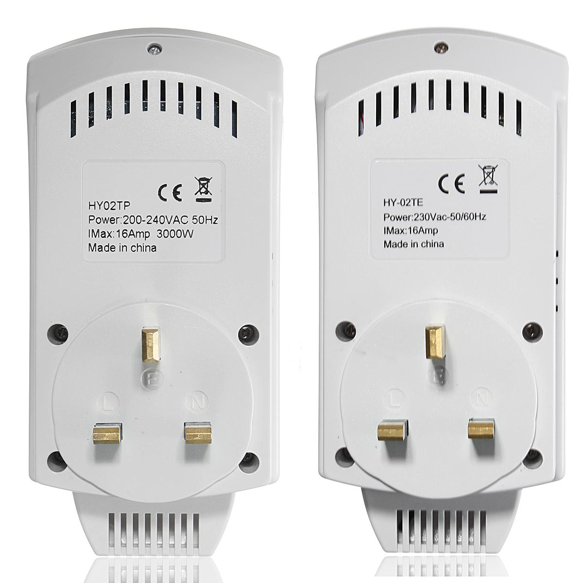 honeywell temperature controller instructions