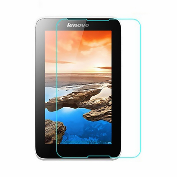Tempered Glass Screen Protector Film Skin For Lenovo A7-50 Tablet