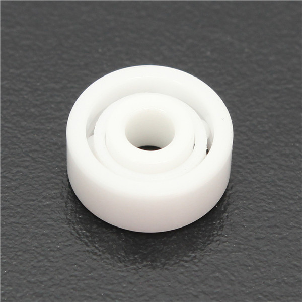 Buy 3x10x4mm Zirconia Oxide Ball Bearing 623 Full Ceramic ZrO2