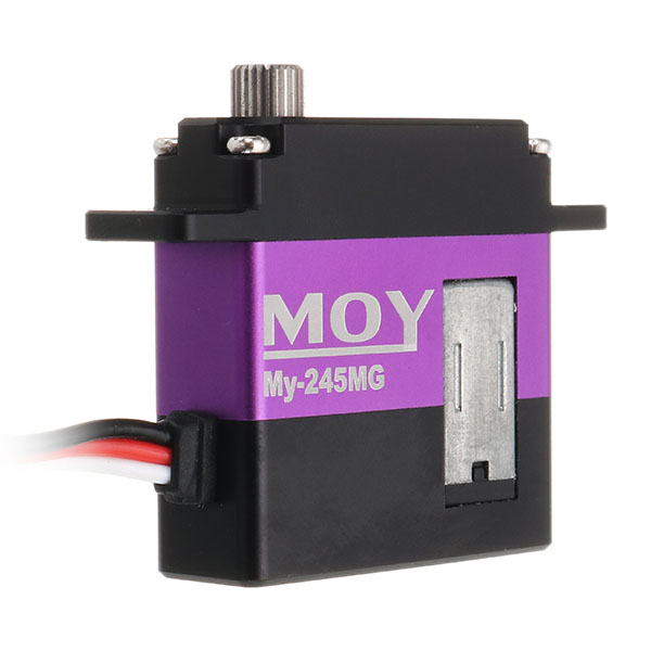 MOY MY-245MG 23g Metal Gear Digital Servo For RC Models