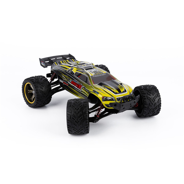GPTOYS S912 RC Car Wireless 2.4G RC Truck off-Road Racing Car 1:12 Scale Electric Cars 3 Colors