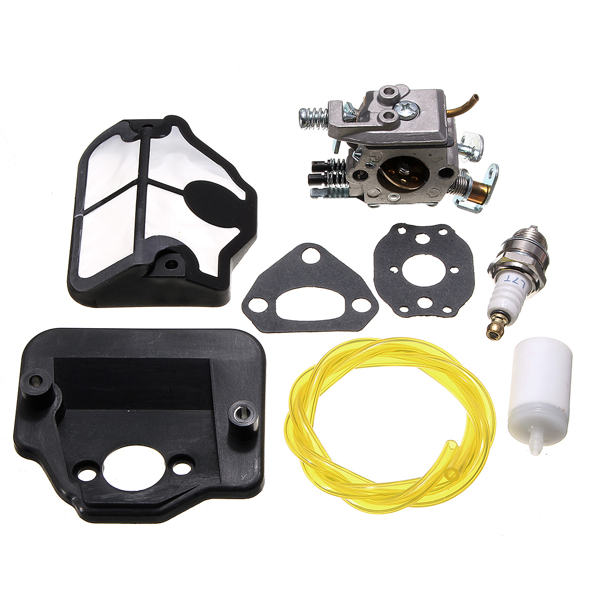 Carburetor for Husqvarna 36 41 136 137 141 142 Chainsaw Zama C1Q-W29E Carb