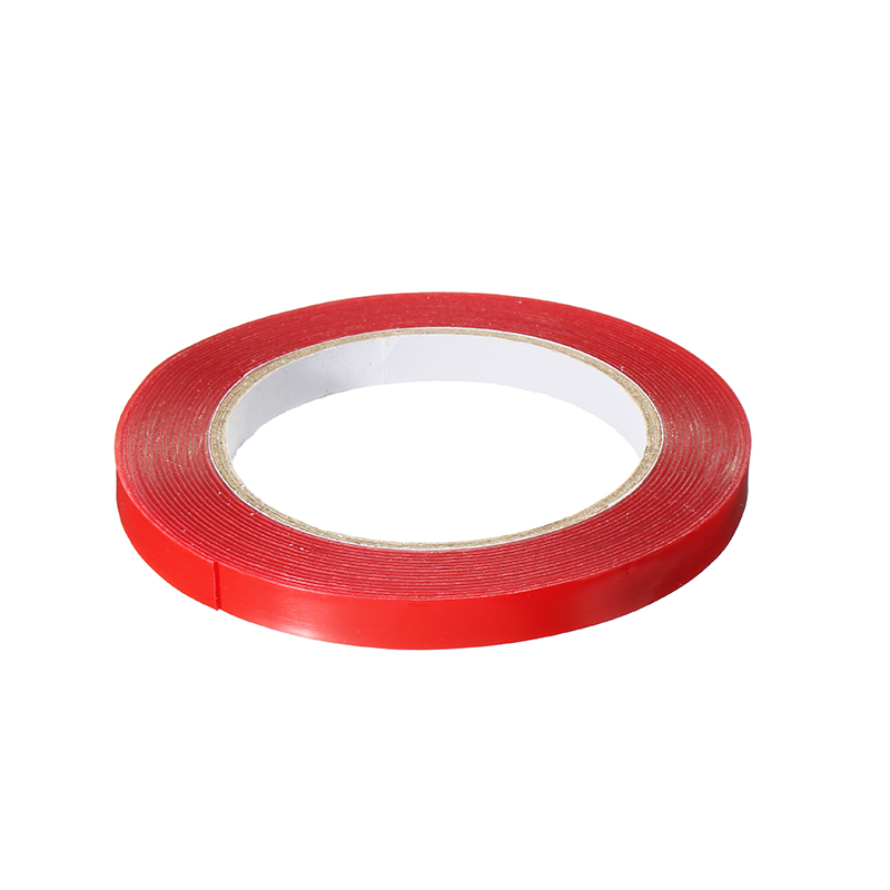 Double Sided Transparent Acrylic Foam Adhesive Tape for RC Models