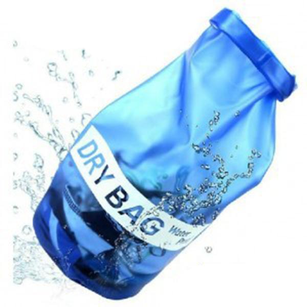 Water Dry Bag Swimming Travel Waterproof Beach Bag Clothes Storage Bag