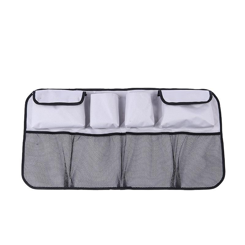 Oxford Cloth Car Storage Bag Multi-function Trunk Debris Sorting Bag