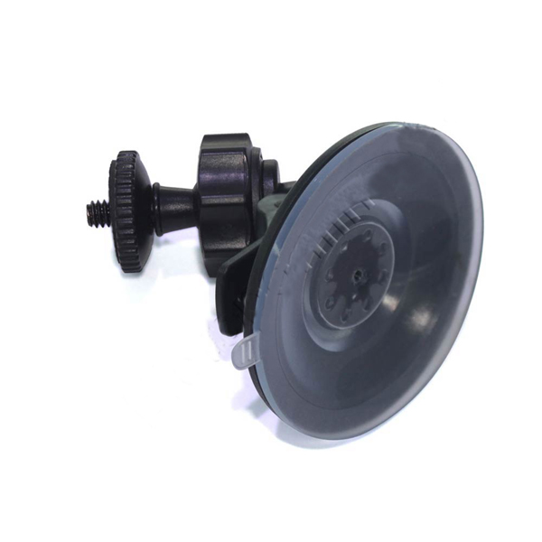 Suction Cup Mount Holder for Mobius Action Sports Camera