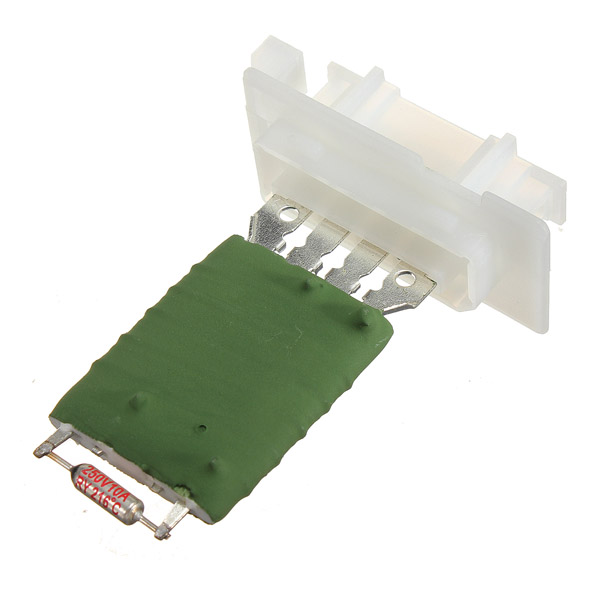 Heater Motor Blower Resistor For 03-08 Vauxhall Vectra C And Signum