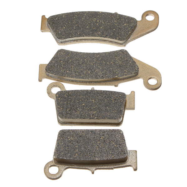 Buy Brake Pads for Yamaha YZ 250 (98-02) F WR (01-02)