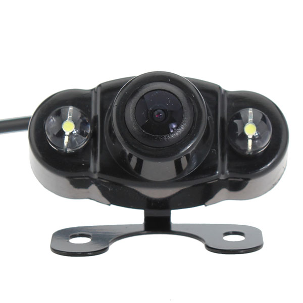 Buy Car HD Rear View Wired Camera Night Vision Waterproof Reversing