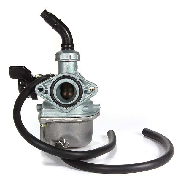 PZ19 Lever Choke Carburetor For ATV Quad Go-kart TAOTAO Honda