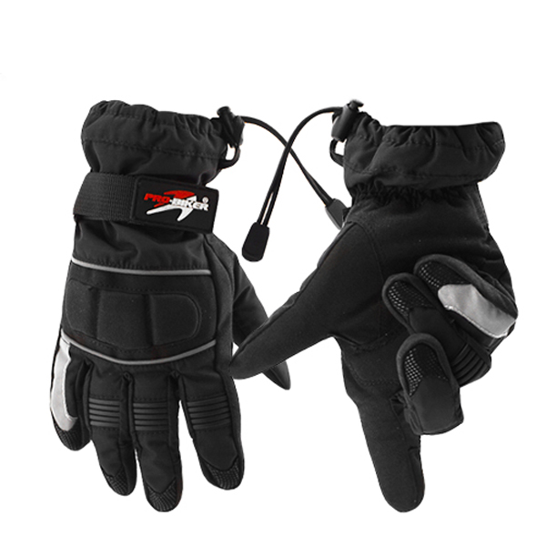 Full Finger Motorbike Gloves Motorcycle Racing Off-Road Gloves