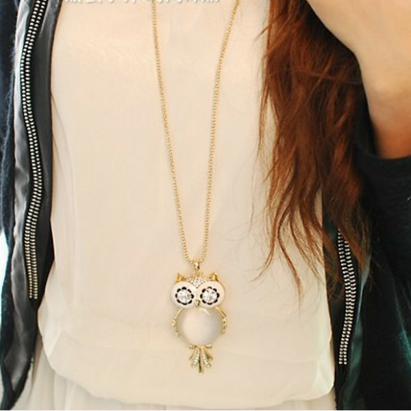 Long Necklace Chain