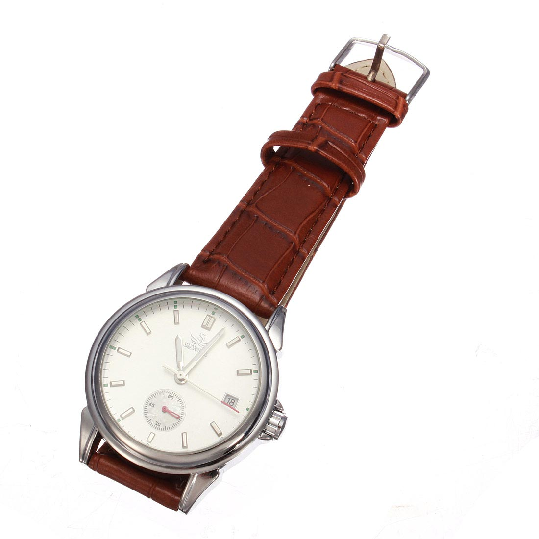 sewor mechanical leather simple style men wrist watch us 14 29 sewor mechanical leather simple style men wrist watch
