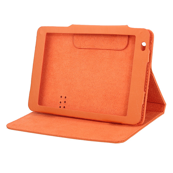 Buy 7.85 Inch Leather Case With Folding Stand For Romas X10 Tablet PC