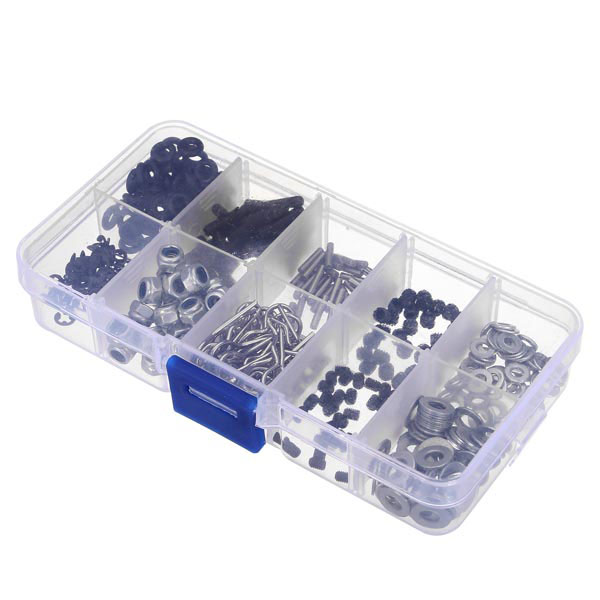 Buy 31In One Screw Box Set For HSP 1/10 Rc Car